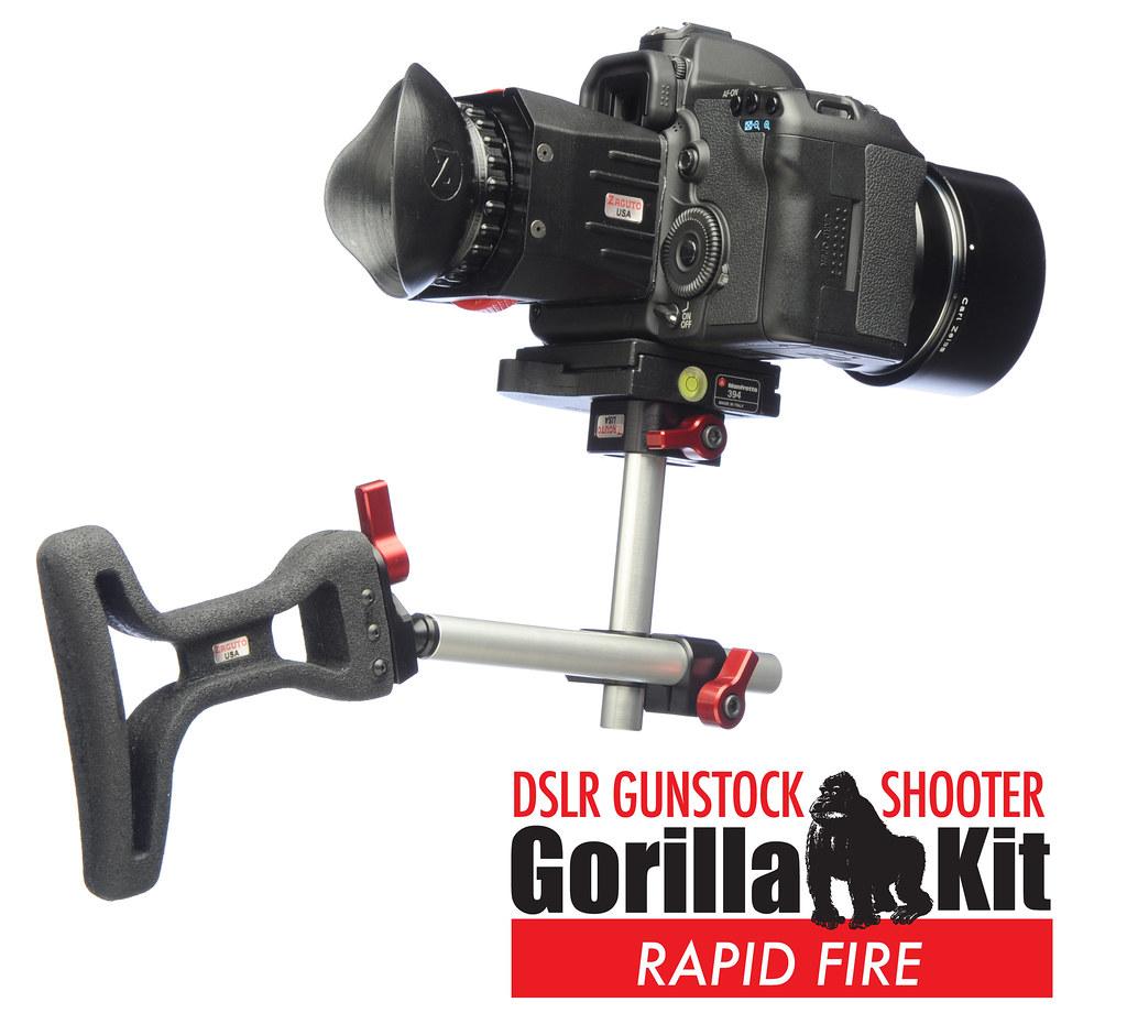 Rapid Fire Shooter