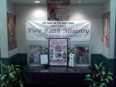 Pure Faith Ministry