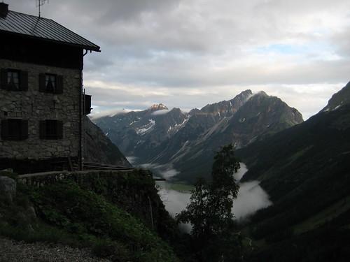 img_7411 Karwendelhaus Vogelkarspitze