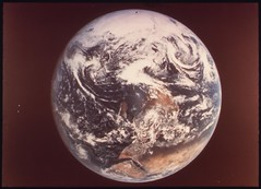Earth, as Seen by Astronauts Eugene Cernan, Ronald Evans and Harrison Schmitt from Apollo 17 (The U.S. National Archives) Tags: ronald evans harrison earth space nasa eugene planet 17 schmidt 1972 apollo epa environmentalprotectionagency projectapollo bluemarble mannedspaceflight apollo17 documerica cernan eugenecernan ronaldevans usnationalarchives nara:arcid=553803