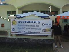 Sunatan Masal (Agribisnis Trunojoyo) Tags: penghijauan universitastrunojoyo himagri bhaktisosial jurusanagribisnis sunatanmasal