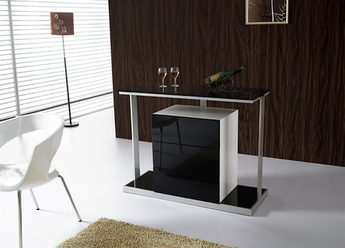 The Bergh Bar Table CG08-LO