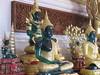 emerald buddhas