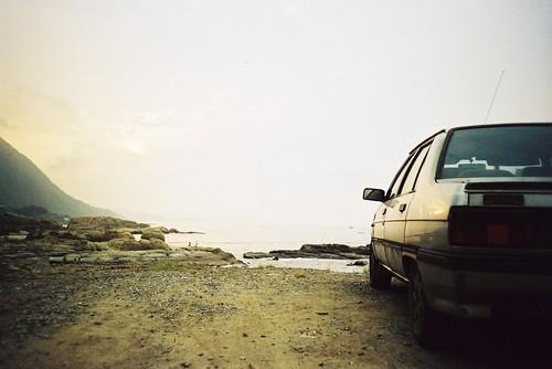 你拍攝的 【LC-A+】北海岸。