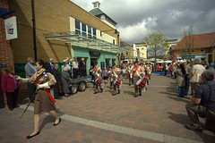 3rd Parade of the Weekend (neiljohnuk) Tags: 1935mm vivitar series1 vivitarseries11935mm