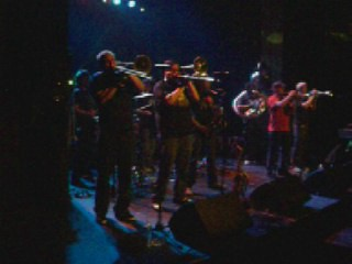 Youngblood Brass Band By McYavell - 110507e