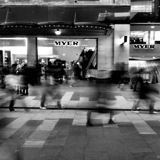 Runaway the triffords are coming. #streetphotography #Sydney #iphoneography @alexkess @lesleybourne
