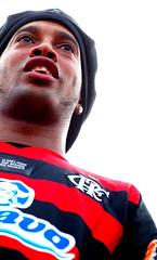 Apresentao Ronaldinho Gacho no Flamengo (gtarna) Tags: no ronaldinho flamengo apresentao gacho