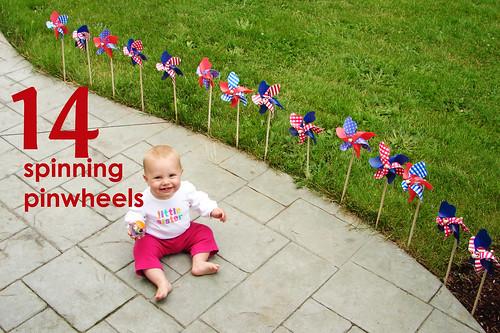 14pinwheels
