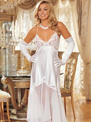 camisones (yulianavanegas81) Tags: ladies lingerie nightgown travesti camison tranies longown speciallingerie