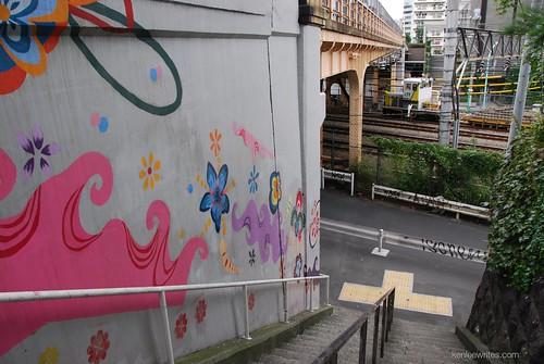 Shibuya Graffiti  009