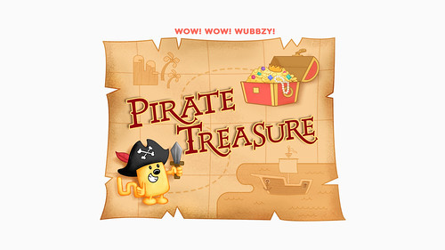 Pirate Treasure 14