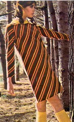 Colleen Corby Dacron Fabrics 1967_3 (Matthew Sutton (shooby32)) Tags: magazine model mod colleen 1960s corby seventeen