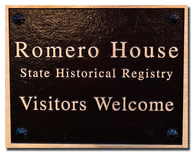 Romero House