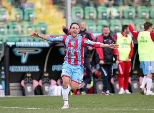 Calcio Catania Calendario.Calcio Catania Il Calendario 2009 2010 Degli Etnei
