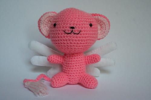 121 Rabbit Dude pattern by LittleOwlsHut | Crochet rabbit, Minion ... | 333x499