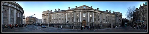 College Green, Dublin