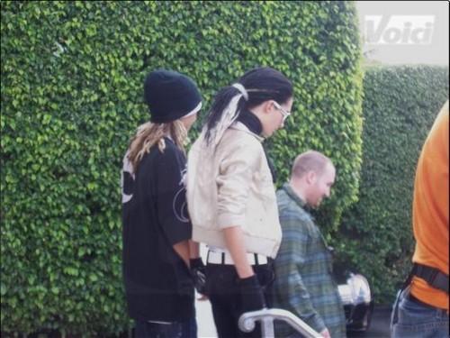 Gemelos Kaulitz con look nuevo! 3334059080_008d01aa97_o