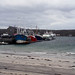 Aran Island Boats - Ireland Study Abroad