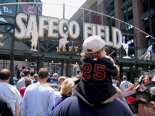Baby Bonds at Safeco