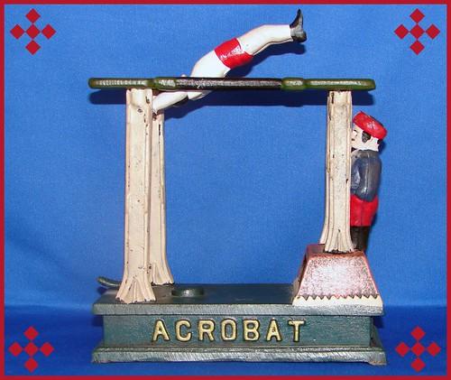 Acrobat Bank