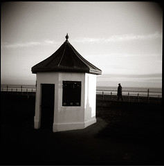 Bray (Monosnaps) Tags: old city ireland our urban bw dublin irish beach shop poster photography holga photographer postcard toycamera images lo eire special posters friendly kiosk fi eddie neopan400 vignetting wicklow dart dub bray dubs everyones fishshop mallin monosnaps holgablackandwhite filmholga clondalkincameraclub holgainblackandwhite holgainmono