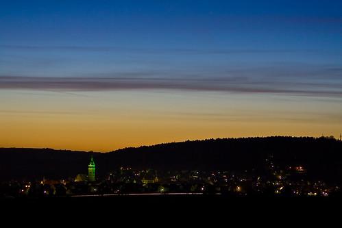 Auerbach Sunrise 2