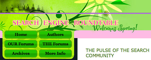 Spring 2009 at Search Engine Roundtable
