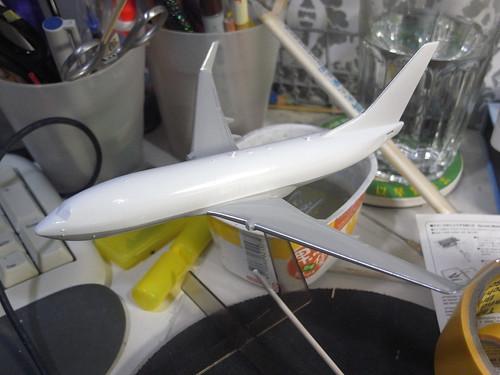 1/200 Hasegawa ANA 737-700