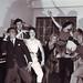 Spotlight rehearsal 1959