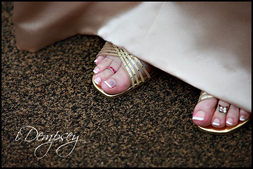 Cheryl feet
