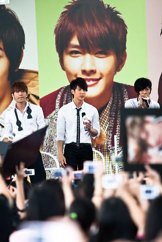 飛輪海新加坡签唱会2009