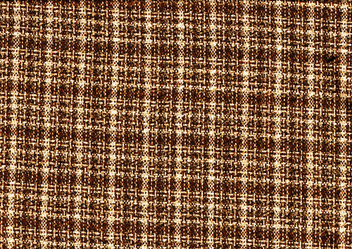 Busy Wool Plaid