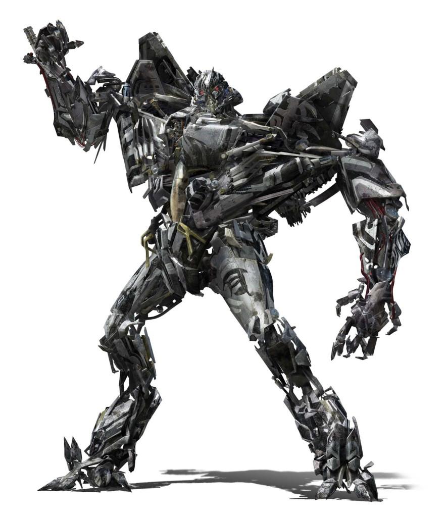 Transformers 2: Revenge of the Fallen – Imágenes de Alta