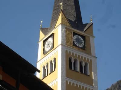Bad Gastein Austria