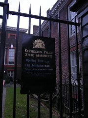 State Apartments