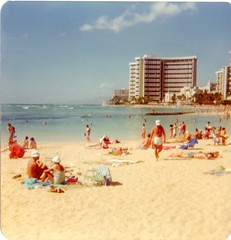 1978 beach