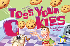 Toss Your Cookies