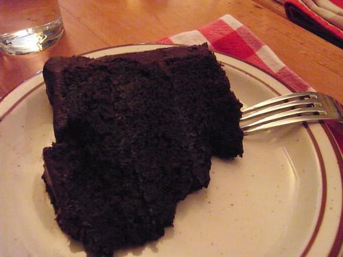 04-22 Chocolate Cake