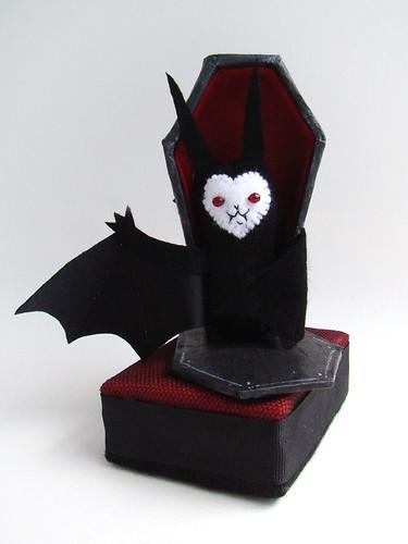 Vampire Bat! EEP!
