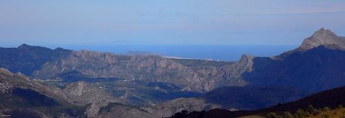 Ibiza desde Aitana