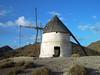 Cabo de Gata-Nijar, Collado de Genoveses, (Voltorito56) Tags: arquitectura windmills gata mills molinos mediterráneo mediterraneansea patrimonio mühlen cabodegatanijar molíns colladodelosgenoveses