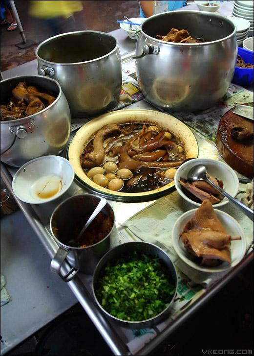Best Food In Bukit Mertajam