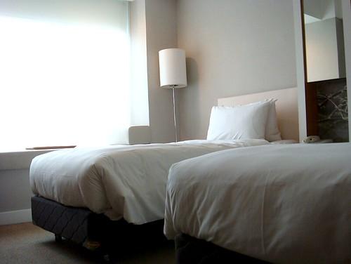 jimwang0813 拍攝的 仁民飯店(住宿房間)1304。