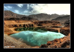 Just Another Reflection-Tabas,Yazd. (S.u.r.r.e.a.l.i.s.t.) Tags: sky bw nature shadows iran 7 filter 500 20 mashhad  yazd  mashad 1382 tabas   d40    nikond40  seasunclouds   sadeghaskari