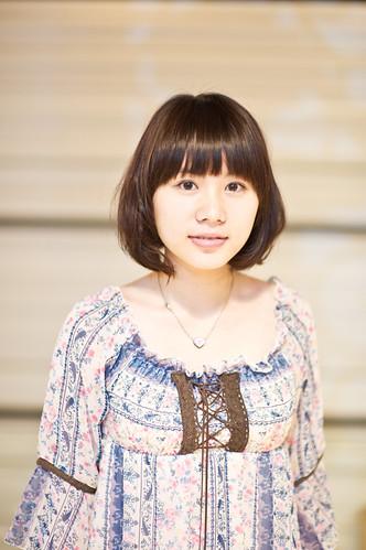 女生髮型 sweet