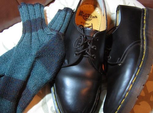 socks & docs