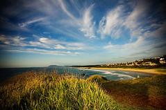 LightHouse Beach (davidamosphotography) Tags: beach landscape tackingpoint