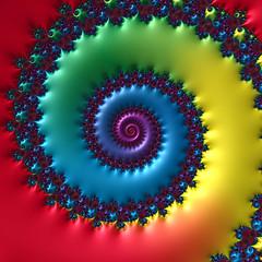 kent schimke fractalworks amazingeyecatcher struckbyarainbow kentschimke