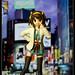 Ensalada de Otakus: Receta #16 'La nostalgia de Jarui Susumia'